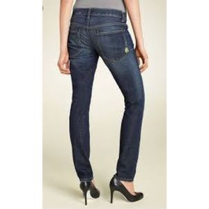 New* Rich & Skinny Straight leg Jeans